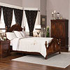 Regency Bedroom Collection