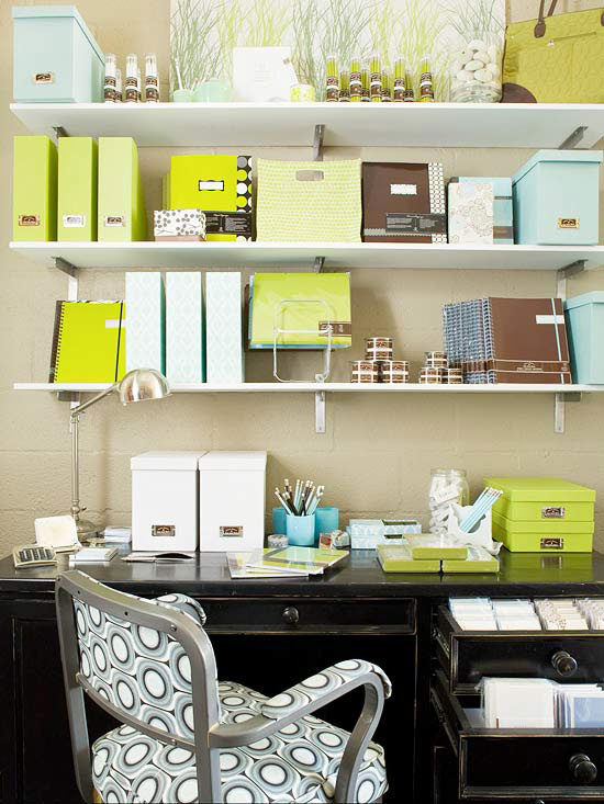 How to Organize Files