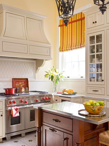 Small-Kitchen Islands