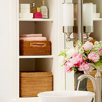 22 Smart Storage Ideas