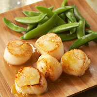 Scallop Cooking Methods