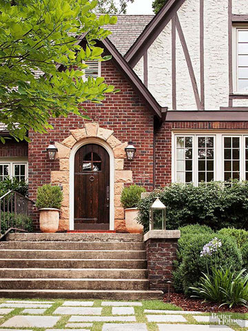 5 Design Ideas to Refresh Your Front Yard