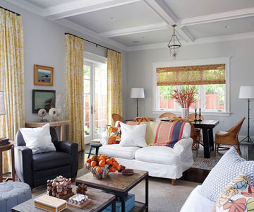 Find the Perfect Color for Every Room