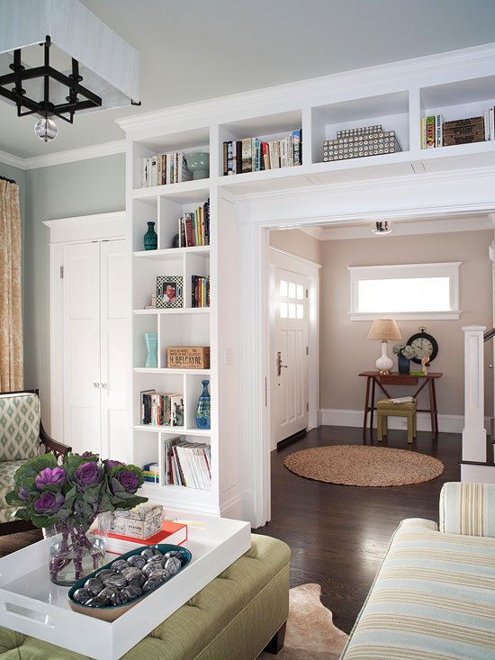 Get Creative with Doorways