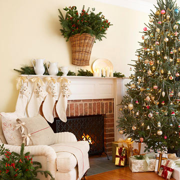 Christmas Decorating Style Quiz