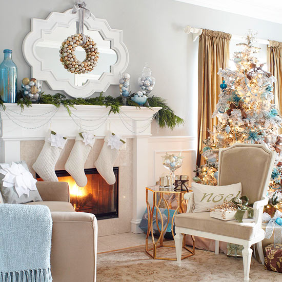 Make Your Decorations Sparkle