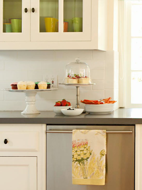 Brighten Your Kitchen