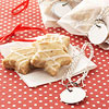 Waxed-Paper Cookie Bags