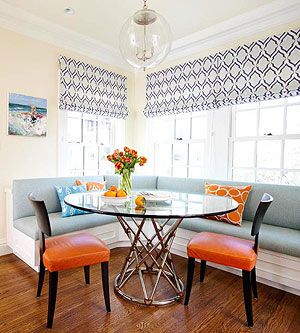 Fresh Dining Room Decorating Ideas - Better Homes & Gardens - BHG.com