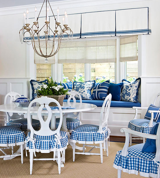 Cozy Dining Rooms: A Cozy Dining Retreat