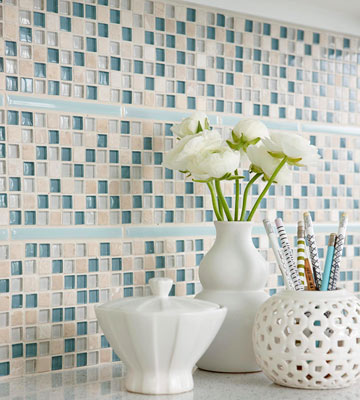 Watch: How to Tile a Backsplash