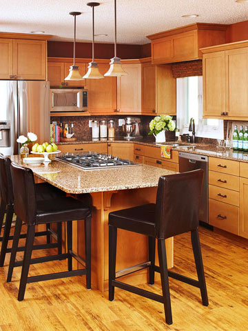 Top 10 Kitchen Trends