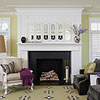 Living Room Color Scheme: Everyday Elegance