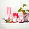 Mismatch Glass Pieces for Your Mantel