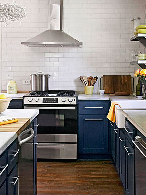 Oven Ranges - Kitchen Appliances - Better Homes and Gardens - BHG.com