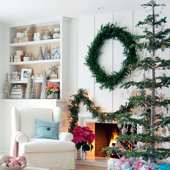 Use Fewer Decorations for Dramatic Effect