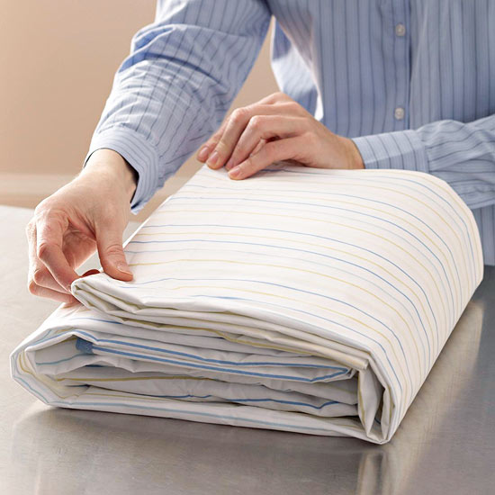 How to Care for Bedsheets