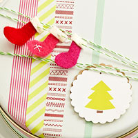FREE! Download Gift Tags