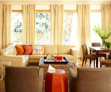Cozy Color Schemes for Fall