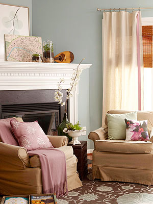 Living Room With Corner Fireplace corner fireplace tips
