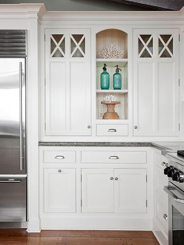 All About Refacing Kitchen Cabinets