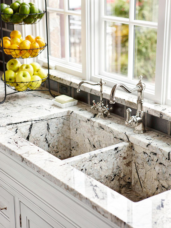 Pros and Cons of Countertop Materials