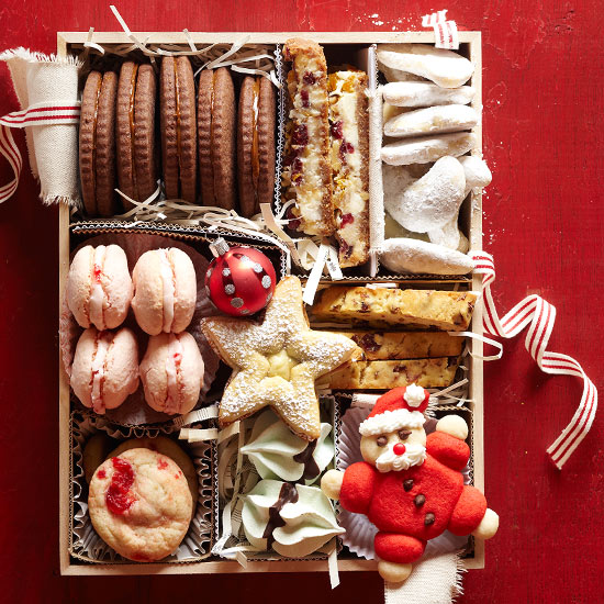Baked Christmas Gifts: Our Best Christmas Cookie Ideas