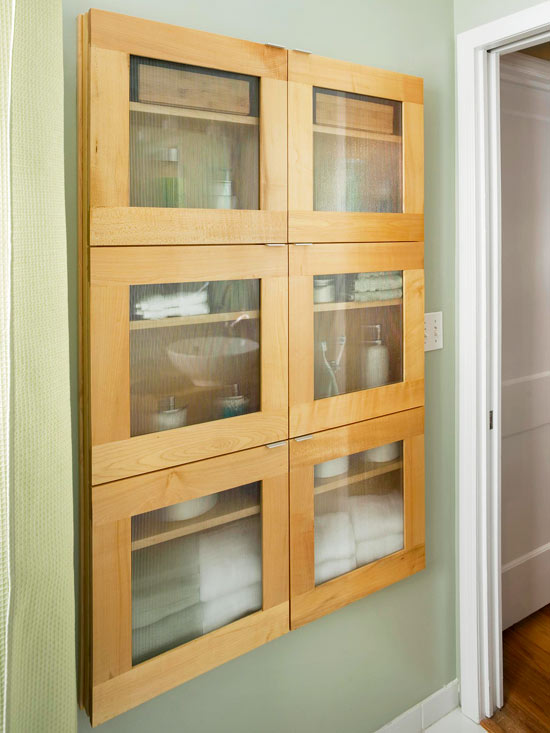 Ordinaire Great Wall Storage Ideas Can Be Replicated Like These Shelves