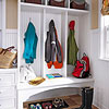 Create a Mudroom