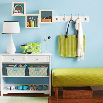 Get Organized! Room-By-Room Storage Picks