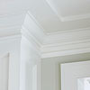 Accentuate Crown Molding