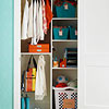 Banish Closet Clutter