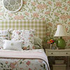 Headboard Pattern Play