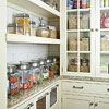 Get Organized with Kitchen Storage