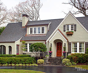 Home Exteriors Find the Perfect House Paint Color. Home Exteriors. Home Design Ideas