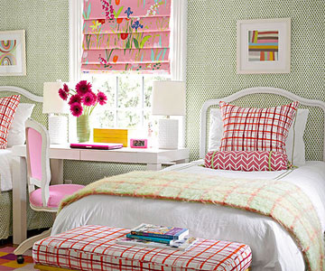 Secrets to an Awesome Teen's Room