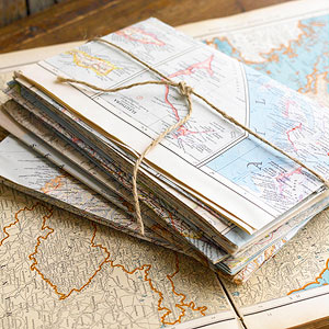 Gifts to Buy for a World Traveler from Better Homes and Gardens