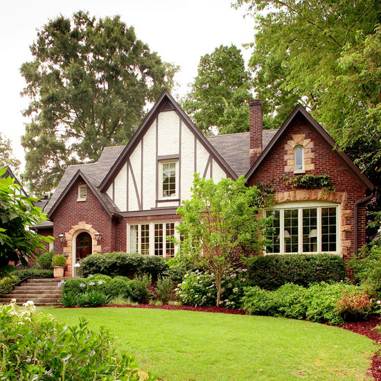 What First Impression Does Your Front Door And Walkway: Make A Better First Impression