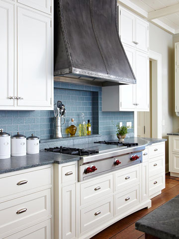 Top Kitchen Cabinetry Trends