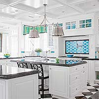Imagine Your Ideal Kitchen Or Bath. Dreamy Kitchens