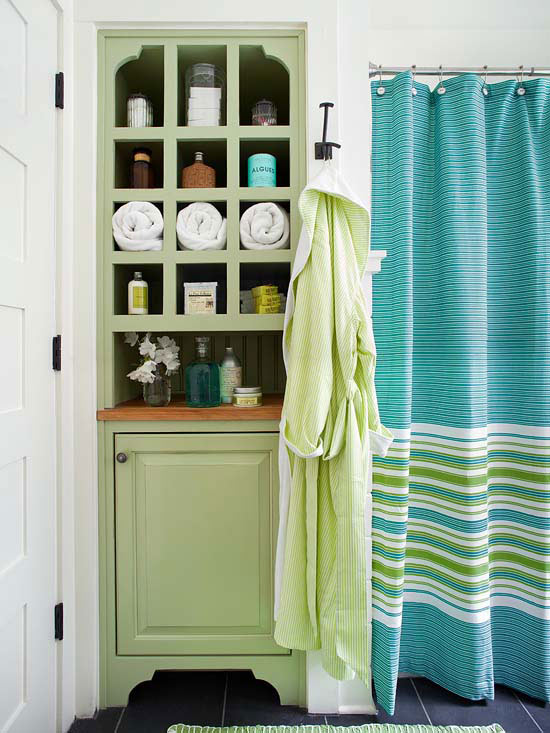 Swap Your 15-Year-Old Shower Curtain For ...