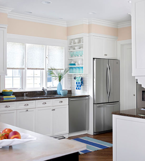 Kitchen Appliance Buying Guide: Eco-Friendly Appliances