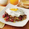 Take It Outside: Meat & Potato Hash