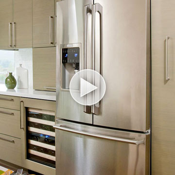 The Trick to Sparkling Stainless Steel