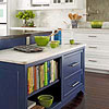 Banish Boring Cabinetry