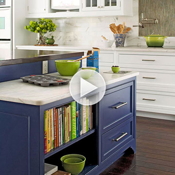 How to Clean Countertops