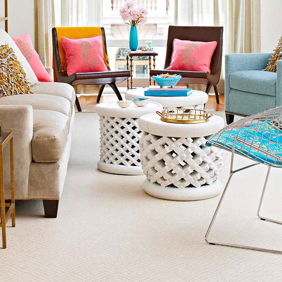 Smart and Simple Tips to Remove Carpet Stains