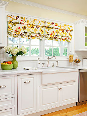 See How to Update Your Kitchen with a New Faucet