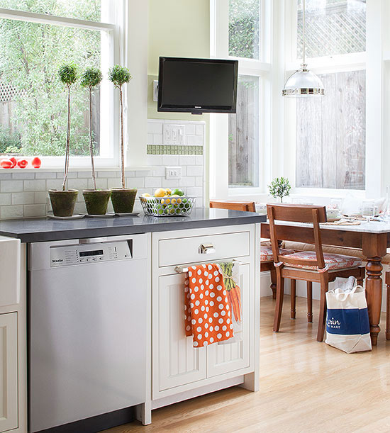 Dishwasher Innovation: The Dirt on New Dishwashers