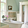 Grand Soaking Tub